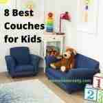 8 best kids' couches reviews