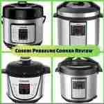 Cosori Pressure Cooker Reviews