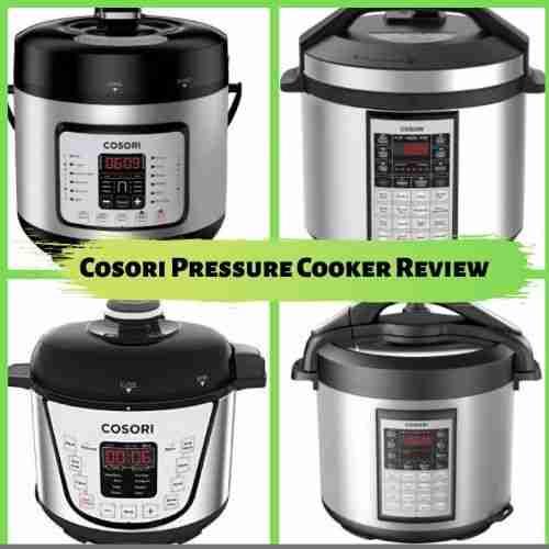 Cosori Pressure Cooker Reviews