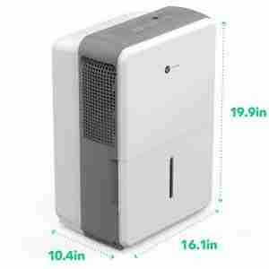review of vremi dehumidifier