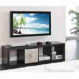 cube shelving for tv stand