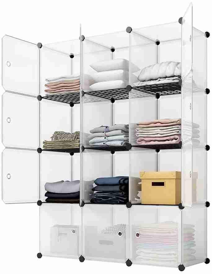 kousi portable storage cube image