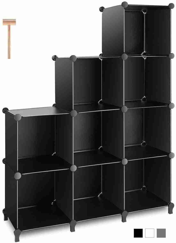 tomcare 9 cube organizer image
