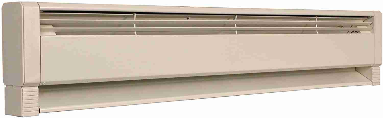 fahrenheat plf electric hydronic baseboard heater