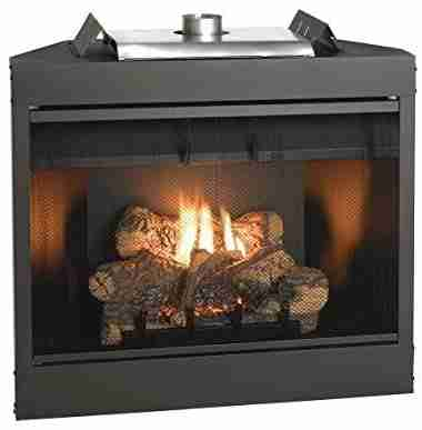 empire comfort systems natural gas fireplace
