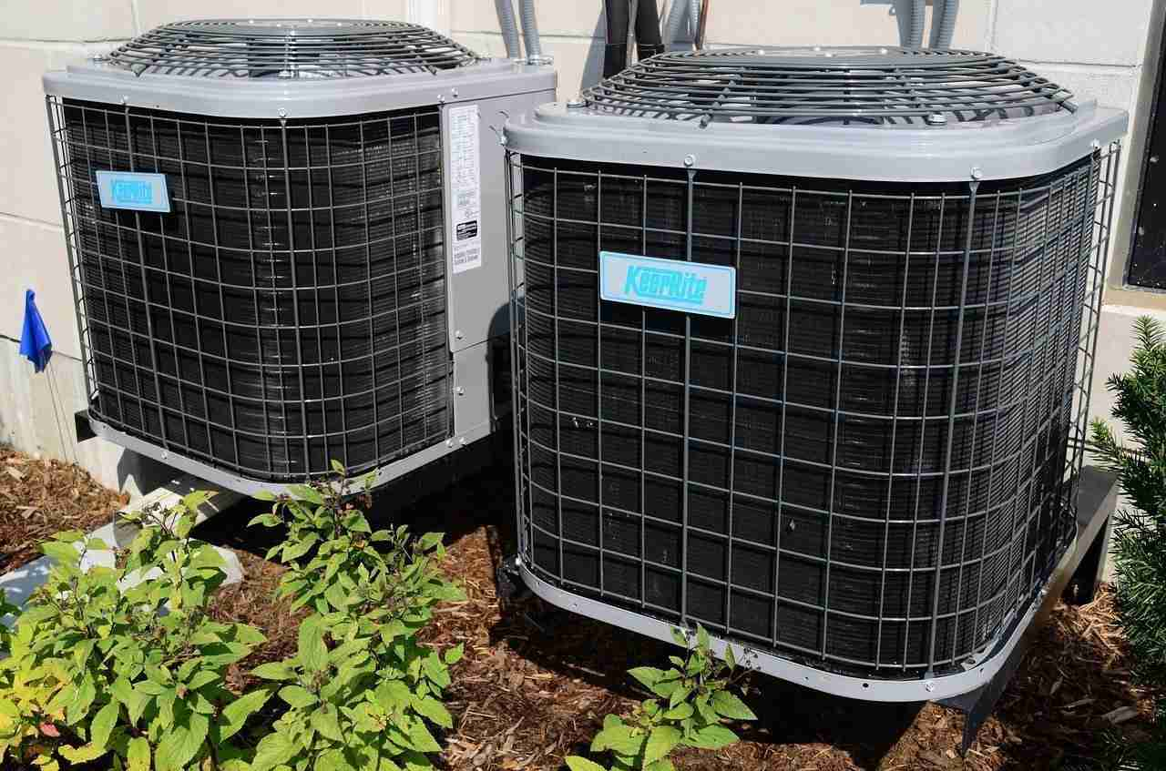 home air conditioner system