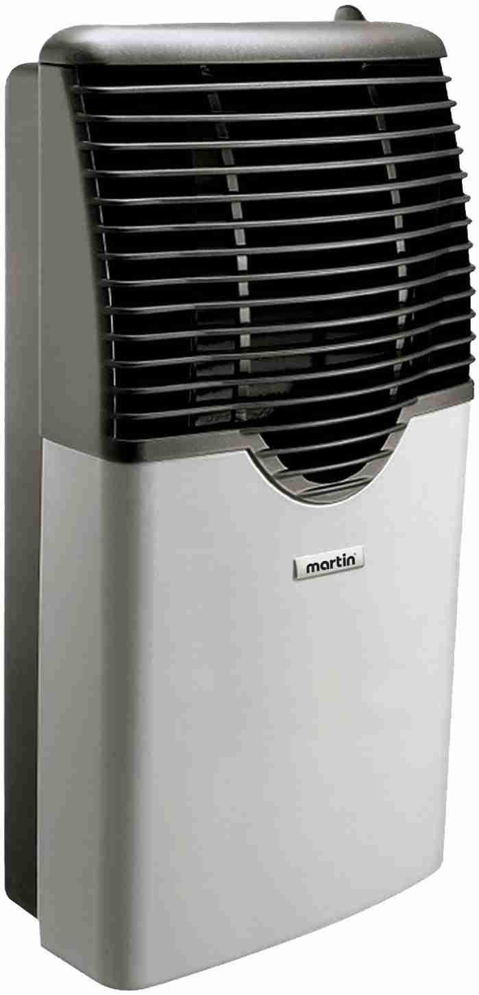 martin direct vent propane wall heater furnace