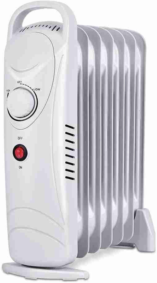 trustech portable compact mini oil heater